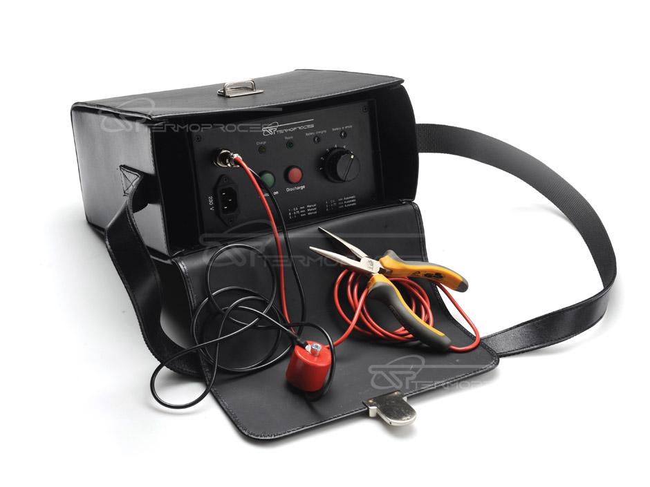 thermocouple-welding-unit